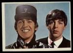 1964 Topps Beatles Diary #20 A  Paul McCartney Front Thumbnail
