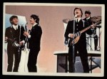 1964 Topps Beatles Diary #9 A Paul McCartney  Front Thumbnail