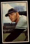 1953 Bowman #107  Alex Kellner  Front Thumbnail