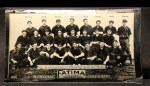 1913 T200 Fatima #4  Cincinnati Nationals  Front Thumbnail