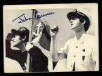 1964 Topps Beatles Black and White #61  John Lennon  Front Thumbnail
