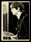 1964 Topps Beatles Black and White #98   Ringo Starr Front Thumbnail