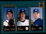 2001 Topps #364   Ben Sheets Front Thumbnail