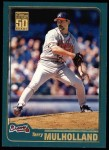 2001 Topps #276   Terry Mulholland Front Thumbnail