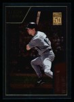 2001 Topps #397  League Leaders  -  Todd Helton / Derin Erstad Front Thumbnail