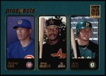 2001 Topps #366   Hee Seop Choi Front Thumbnail