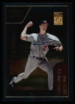 2001 Topps #398  League Leaders  -  Kevin Brown / Pedro Martinez Front Thumbnail