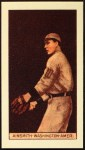 1912 T207 Reprints #2   Eddie Ainsmith Front Thumbnail