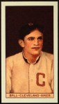 1912 T207 Reprints #5   Neal Bal  Front Thumbnail