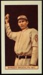1912 T207 Reprints #6    Eros Cy Barger Front Thumbnail