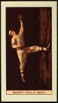1912 T207 Reprints #7   Jack Barry Front Thumbnail