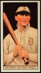 1912 T207 Reprints #8   Charley Bauman Front Thumbnail