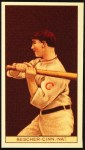 1912 T207 Reprints #12   Bob Bescher Front Thumbnail