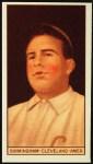 1912 T207 Reprints #13   Joe Birmingham Front Thumbnail