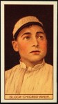 1912 T207 Reprints #16   Jimmy Block Front Thumbnail