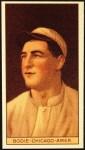 1912 T207 Reprints #17   Ping Bodie  Front Thumbnail