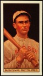 1912 T207 Reprints #20    J. F Bushelman Front Thumbnail