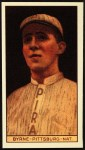 1912 T207 Reprints #22  Robert M.Byrne  Front Thumbnail