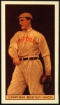 1912 T207 Reprints #26    Bill Carrigan Front Thumbnail