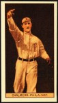 1912 T207 Reprints #27    George Chalmers  Front Thumbnail