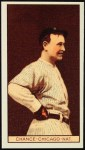 1912 T207 Reprints #28   Frank Chance   Front Thumbnail