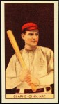 1912 T207 Reprints #30  Tommy Clarke  Front Thumbnail