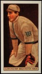 1912 T207 Reprints #36  William Cunningham  Front Thumbnail