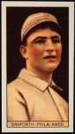 1912 T207 Reprints #37   Dave Danforth Front Thumbnail