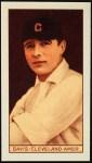 1912 T207 Reprints #40   Harry Davis Front Thumbnail