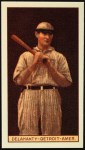 1912 T207 Reprints #41  Jim Delahanty   Front Thumbnail