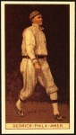 1912 T207 Reprints #42   Claud Derrick Front Thumbnail
