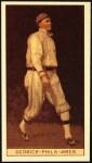 1912 T207 Reprints #42   Claud Derrick Front Thumbnail