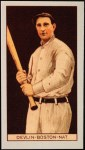 1912 T207 Reprints #43  Arthur Devlin  Front Thumbnail