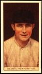 1912 T207 Reprints #44   Joshua Devore Front Thumbnail