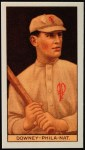 1912 T207 Reprints #48   Tom Downey Front Thumbnail