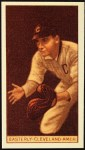 1912 T207 Reprints #51   Ted Easterly Front Thumbnail
