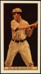 1912 T207 Reprints #52  George Ellis  Front Thumbnail