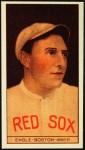 1912 T207 Reprints #53    Clyde Engle  Front Thumbnail
