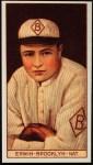 1912 T207 Reprints #54  R.E Erwin  Front Thumbnail