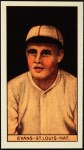1912 T207 Reprints #55  Louis Evans  Front Thumbnail