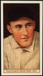 1912 T207 Reprints #58  Arthur Fletcher  Front Thumbnail