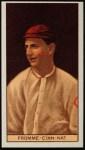 1912 T207 Reprints #60   Arthur Fromme Front Thumbnail