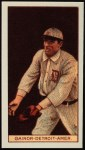 1912 T207 Reprints #61  Del Gainor  Front Thumbnail