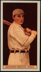1912 T207 Reprints #62   Larry Gardner Front Thumbnail