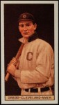 1912 T207 Reprints #68  Vean Gregg  Front Thumbnail