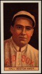1912 T207 Reprints #70   Charlie Hall Front Thumbnail