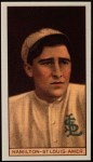 1912 T207 Reprints #72   Earl Hamilton Front Thumbnail