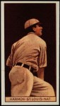 1912 T207 Reprints #73   Robert Harmon Front Thumbnail