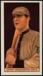 1912 T207 Reprints #76  John Henry  Front Thumbnail