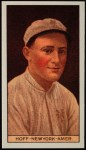 1912 T207 Reprints #79  Chester Hoff  Front Thumbnail